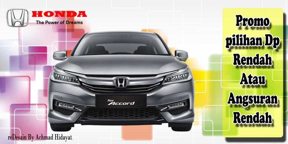 Honda Accord Sidoarjo
