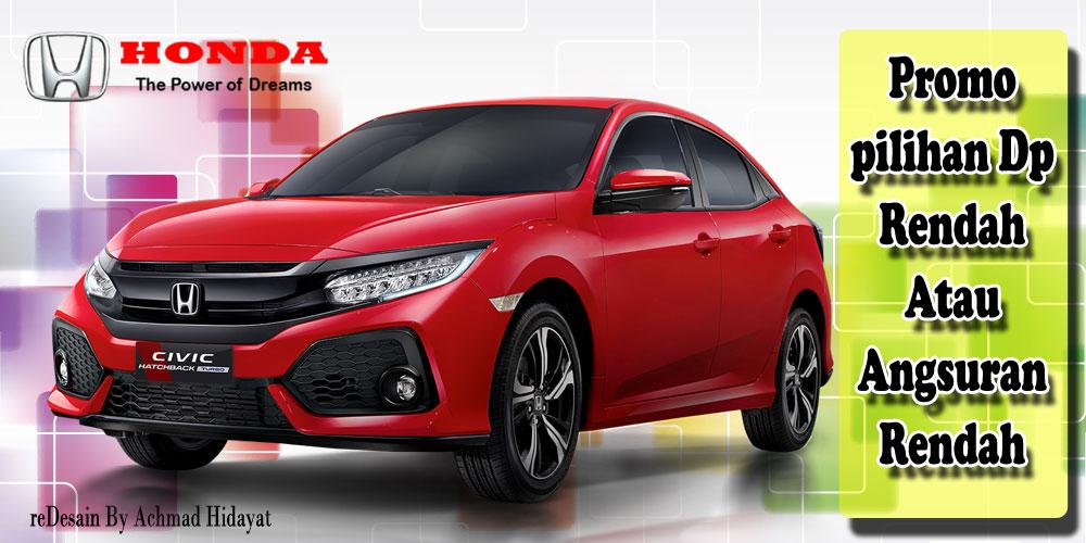 Honda Civic Sidoarjo