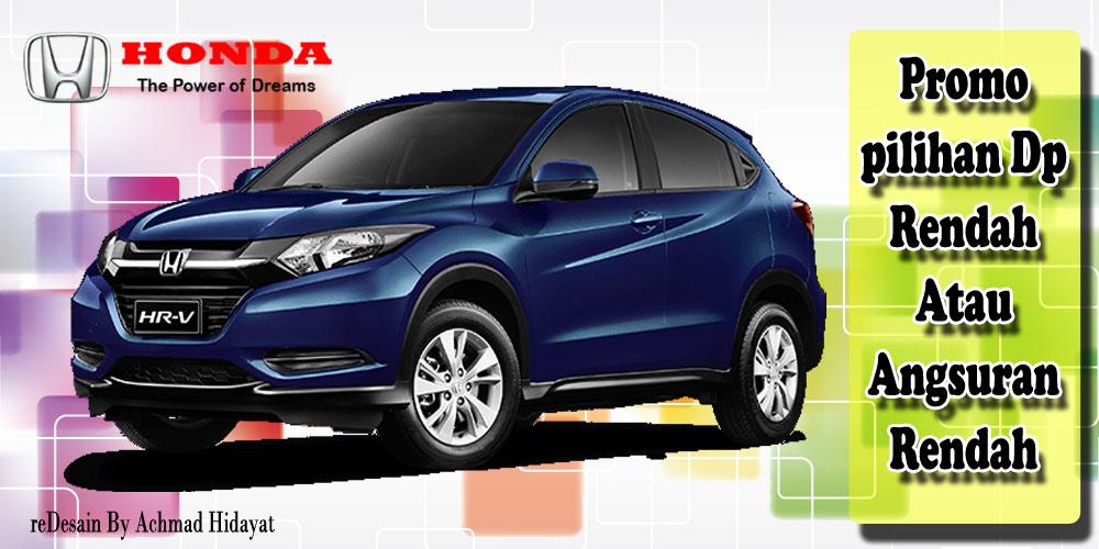 Honda HrvSidoarjo