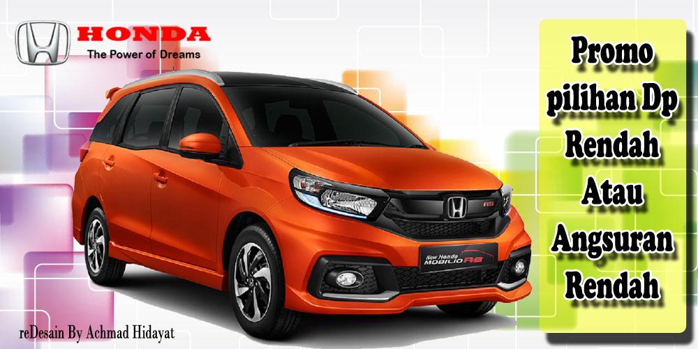 Honda Mobilio Sidoarjo
