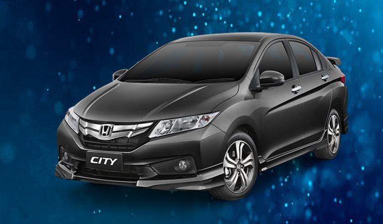Harga Mobil Honda City Sidoarjo
