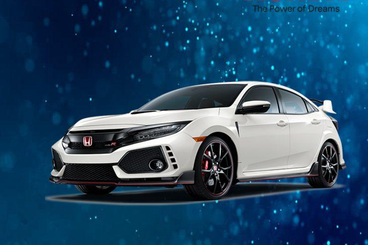 Harga Mobil Honda Civic Turbo Sidoarjo