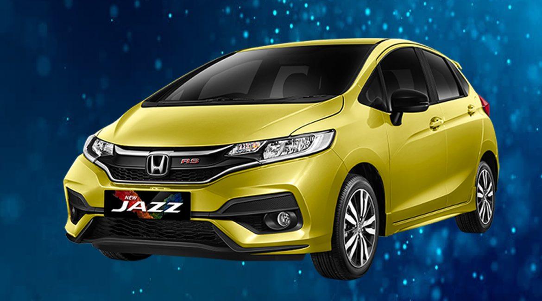 Harga Mobil Honda Jazz Sidoarjo